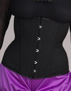 Basic corsets and inner corsets by MsCorsetry